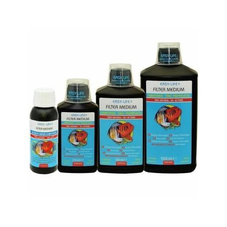 Easy Life FFM (fluid filter medium) 500 ml - klórtalanító vízelőkészítő