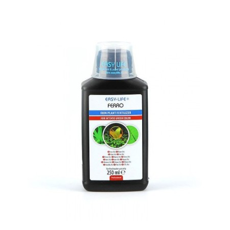 Easy Life Ferro - vas növénytáp - 250 ml