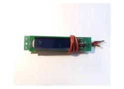 ATI SunPower T5 lámpa Vezérlőelektronika és kijelző