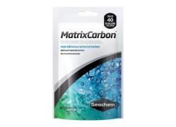 Seachem Matrix Carbon -Aktívszén szűrőanyag - 100 ml