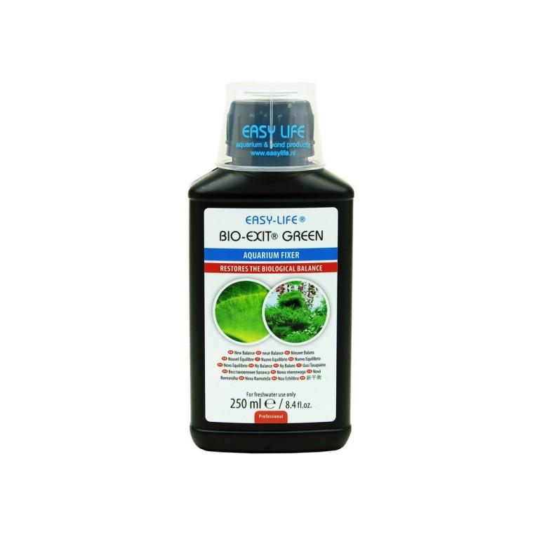 Easy Life - BioExit Green 500ml - Természetes algagátló