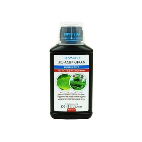 Easy Life - BioExit Green 250ml - Természetes algagátló