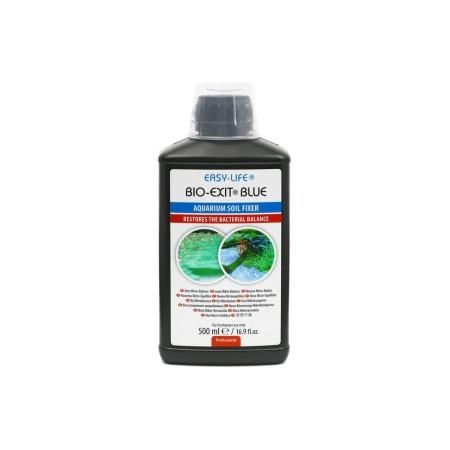 Easy Life - BioExit Blue 500ml - Természetes cyano algagátló