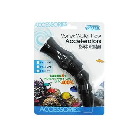 ISTA - Vortex Water Flow Accelerator 1/2