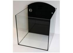 Tengeri akvárium 72 literes (hátsó szűrővel) 40×45×40cm