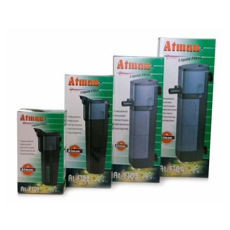 Atman AT-F102 Belső akvárium szűrő
