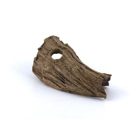 Terracotta Art Hajlított Kéreg XS - kerámia bujkáló