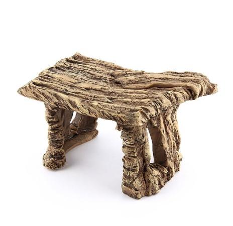 Terracotta Art  Teknős kimászó 22×19×12 cm - kerámia