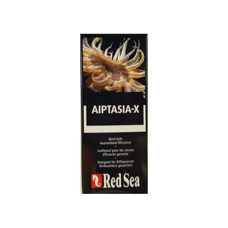 RED SEA Aiptasia -X kit 60 ml