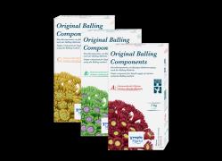Tropic Marin Original Balling Components PART A1 - 1kg eredeti Balling