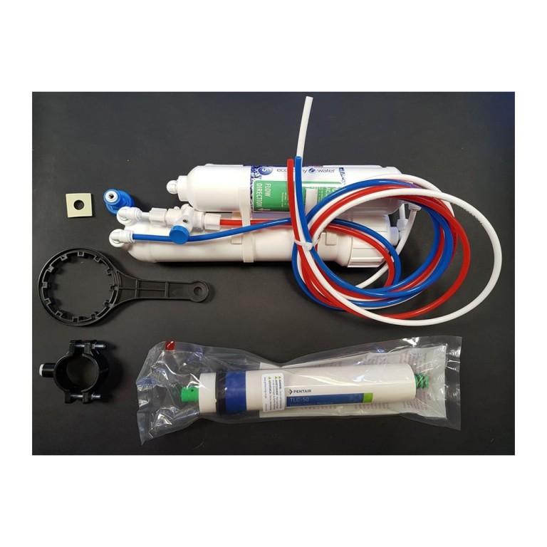 Dr. Fish Mini RO készülék 189 liter /ozmózis szűrő/