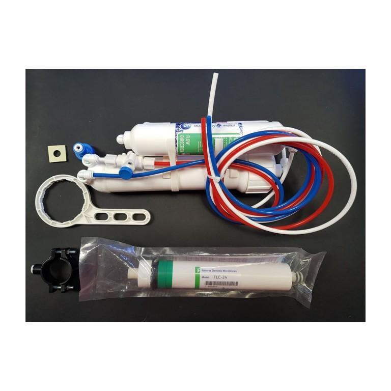 Dr. Fish Mini RO készülék 95 liter /ozmózis szűrő/