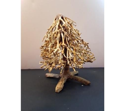Bonsai Christmas Tree M dekorációs fa